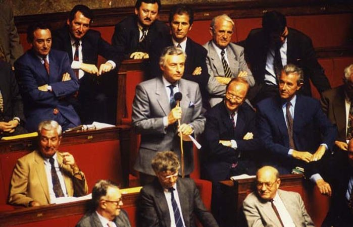 Assemblee Nationale 15 0007