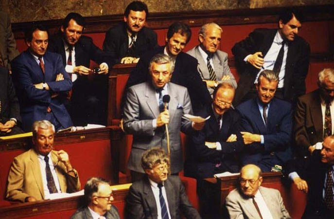 Assemblee Nationale 15 0008