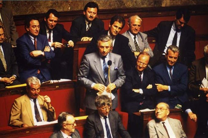Assemblee Nationale 15 0010