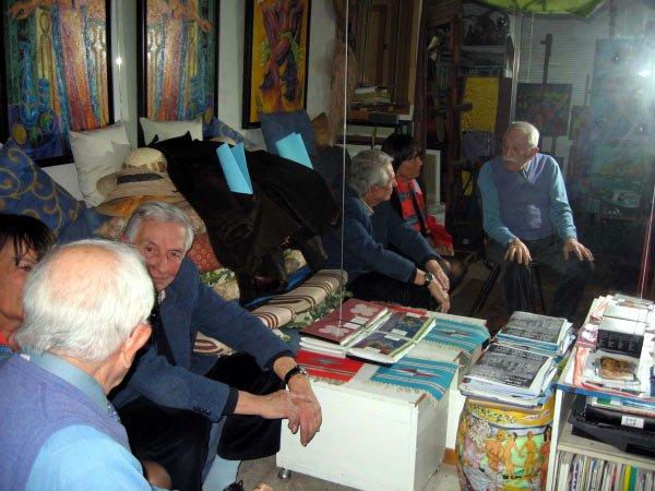 En Visite Chez Lartiste1