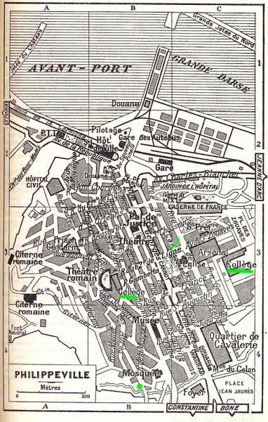 Plan Philippeville 1955