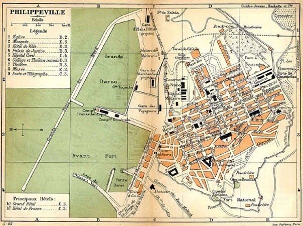 Plan Philippeville 1961